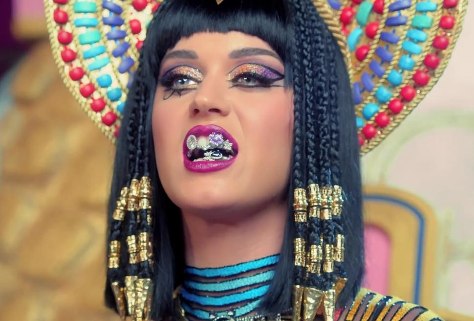 10 самых популярных клипов на YouTube в 2014 году
