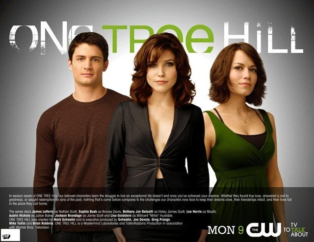 Восьмого сезона One Tree Hill не будет