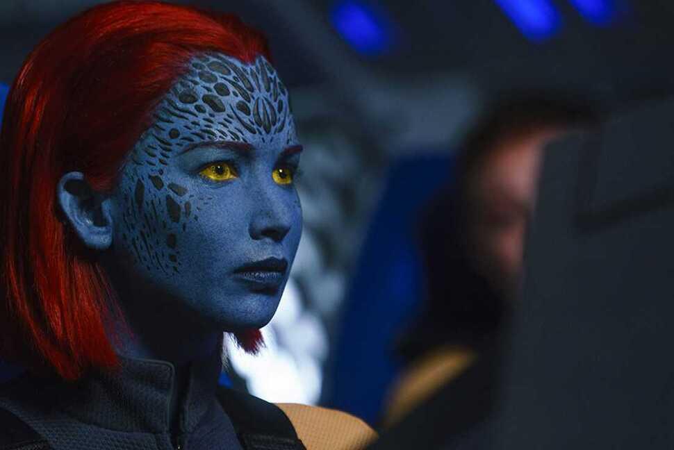 Представлен первый трейлер фильма «Люди Икс: Темный Феникс»