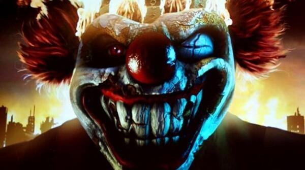 """Режиссер """"Призрачного гонщика 2"""" адаптирует видеоигру """"Twisted Metal"""" для широких экранов"""