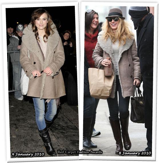 Fashion battle: Кира Найтли и Блэйк Лайвли