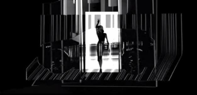 Виктория Бэкхем в рекламной кампании Range Rover Evoque: первый взгляд