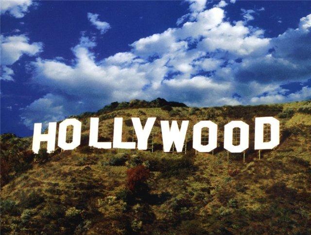 HOLLYWOOD под угрозой сноса: нужен 1 миллион долларов