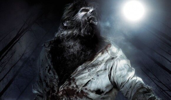 Universal Pictures снова переснимет «Человека-Волка»