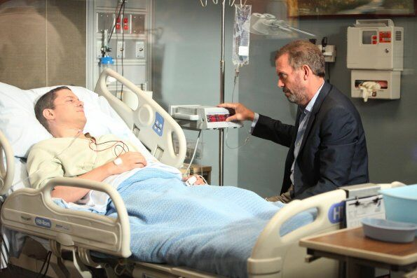 Промо-видео 3 эпизода 8 сезона сериала «Доктор Хаус»