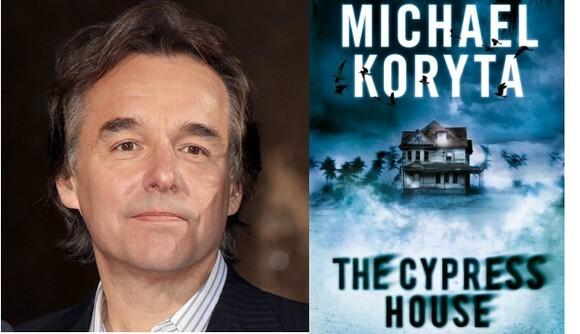 Крис Коламбус экранизирует «Дом из кипариса»