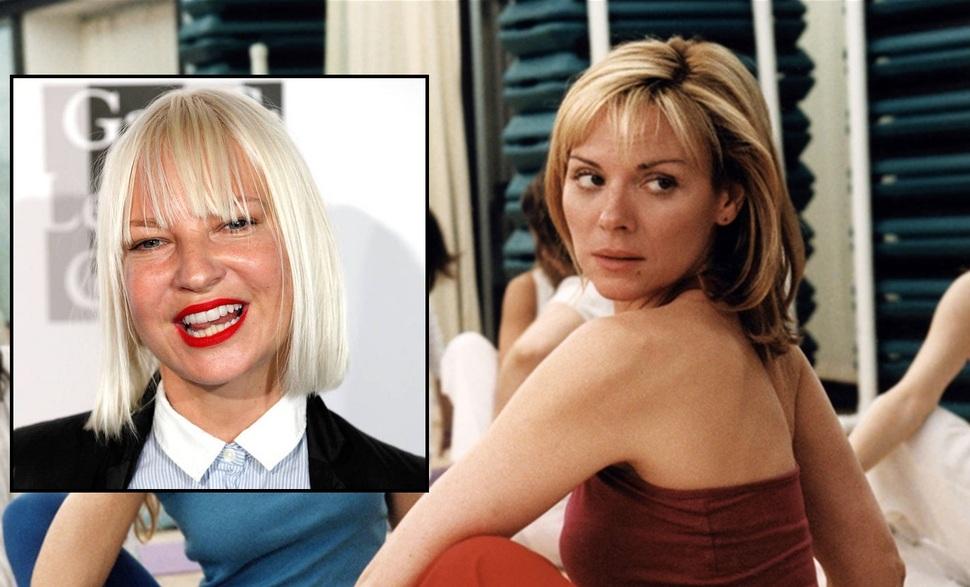Sia просится на роль Саманты, чтобы «спасти» отмененный «Секс в большом городе 3»