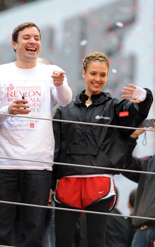 Женский марафон в Нью-Йорке