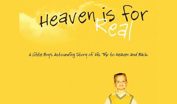 Sony Pictures экранизирует реальную историю о мальчике, побывавшем на Небесах