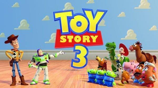 """Второй трейлер фильма """"История игрушек 3"""""""
