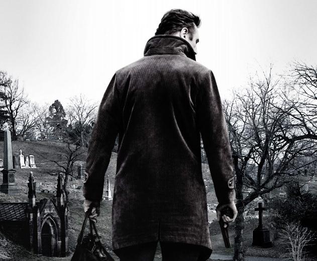 "Трейлер фильма ""Прогулка среди могил"""
