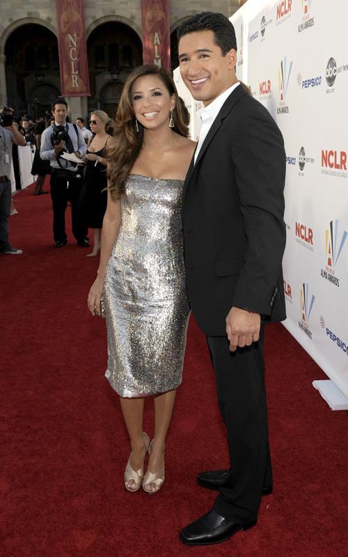 Звезды на ALMA Awards 2009