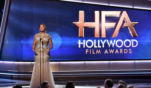 Победители Hollywood Film Awards 2014
