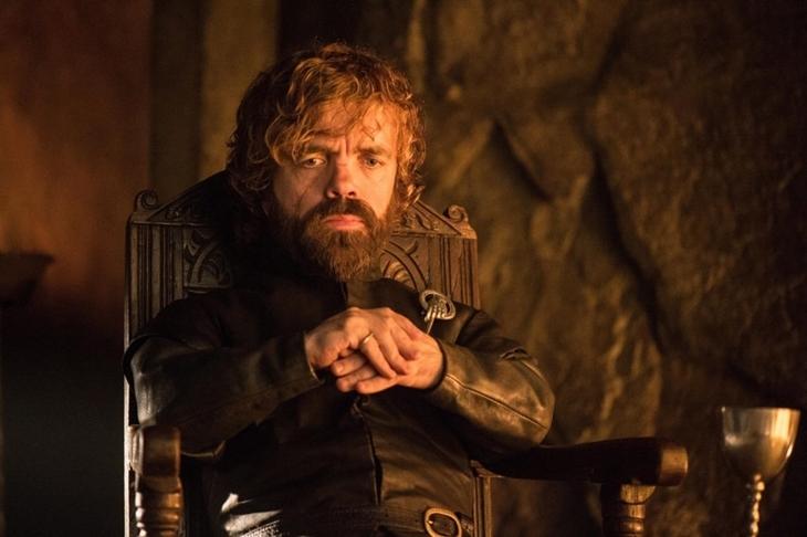 Не оправдал надежд: пятый эпизод «Игры престолов» получил самые низкие рейтинги в истории сериала