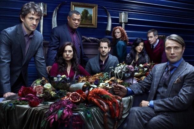 Новости сериалов: «Ганнибала» продлили на третий сезон, а «Дневники Кэрри»- нет