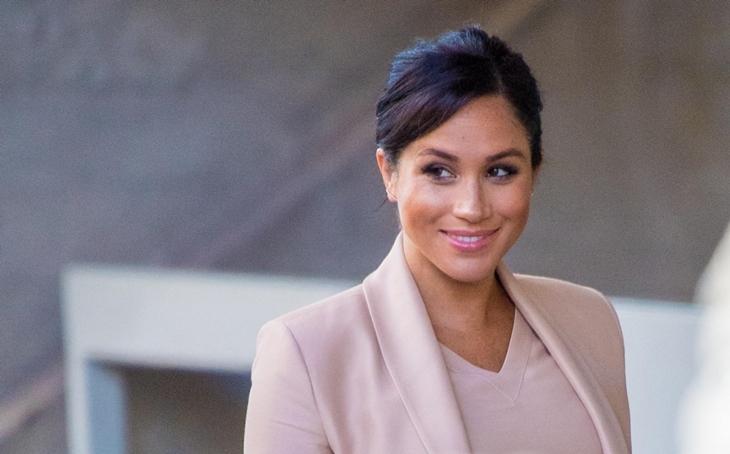 Подруга Меган Маркл рассказала, что актриса просила познакомить ее со «знаменитым британцем»