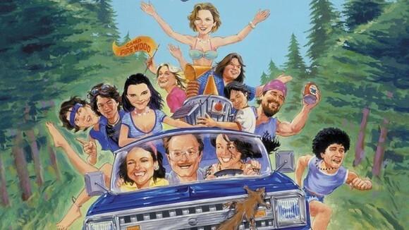 Дэвид Уэйн снимет приквел «Жаркого американского лета»