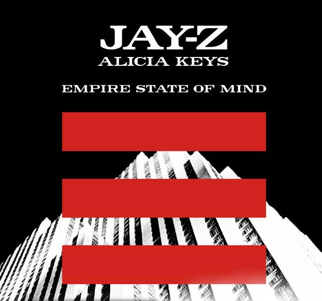 Новое видео Jay-Z и Алишии Кис на песню «Empire State of Mind»