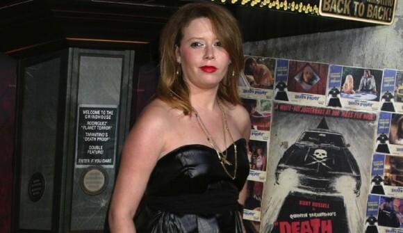 Наташа Лионни вернулась в «Американский пирог 4»
