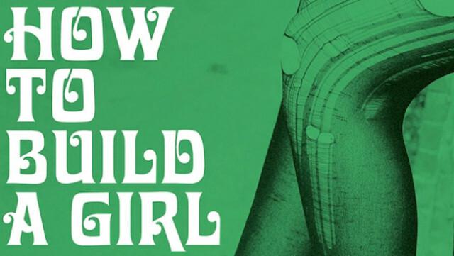 Бестселлер «Как создать девушку» экранизируют