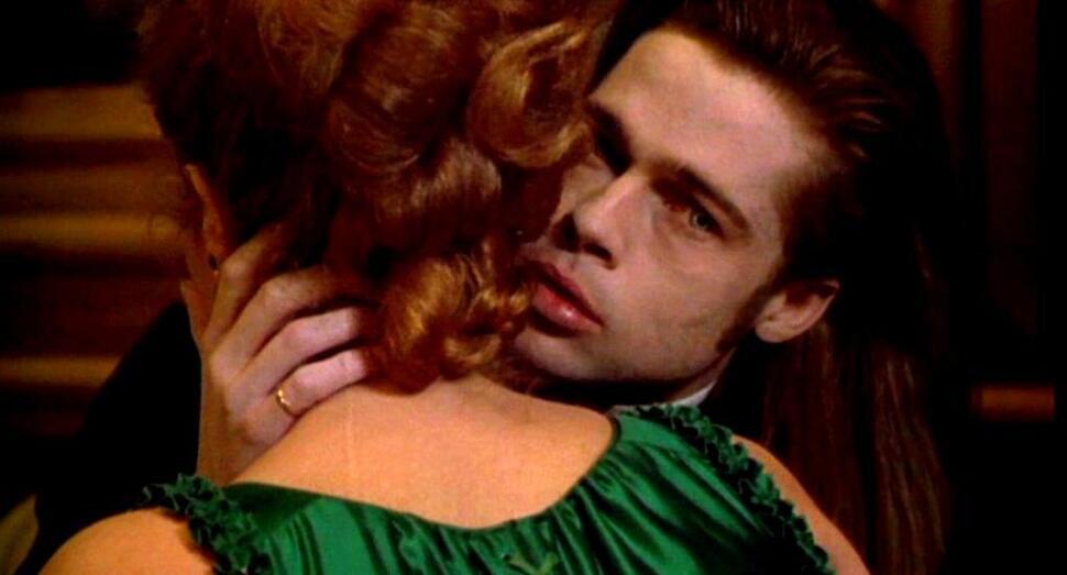 10 самых сексуальных вампиров всех времен