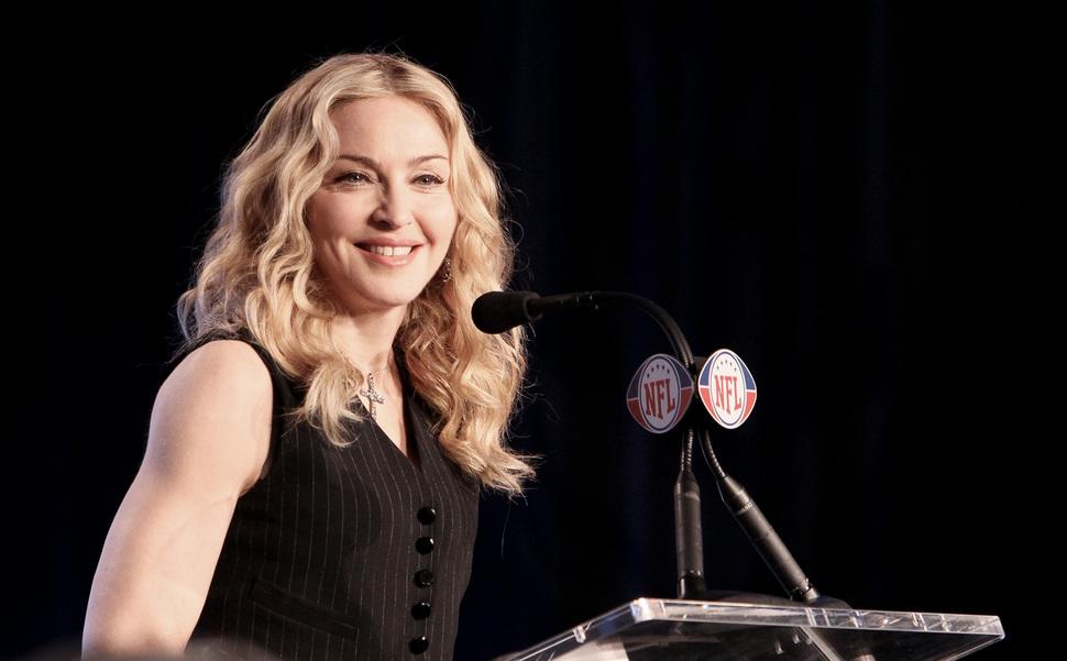Мадонна советует фанатам копить деньги на ее шоу