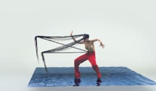 Новый клип FKA Twigs – Pendulum