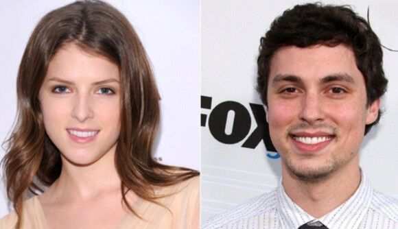 Анна Кендрик и Джон Фрэнсис Дейли примут участие в комедийном проекте компании Lionsgate