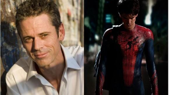 С. Томас Хауэлл знает, что Человек-паук - хороший парень