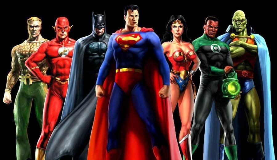 Warner Bros. назвала даты выхода своих «супергеройских» проектов