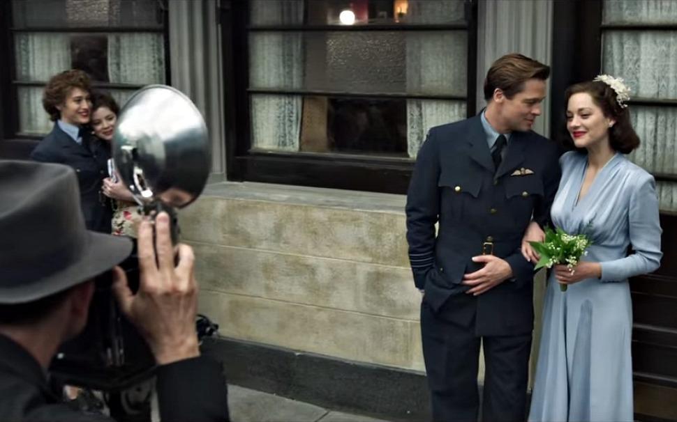 Марион Котийяр расстроена обвинениями в причастности к разводу Джоли и Пита