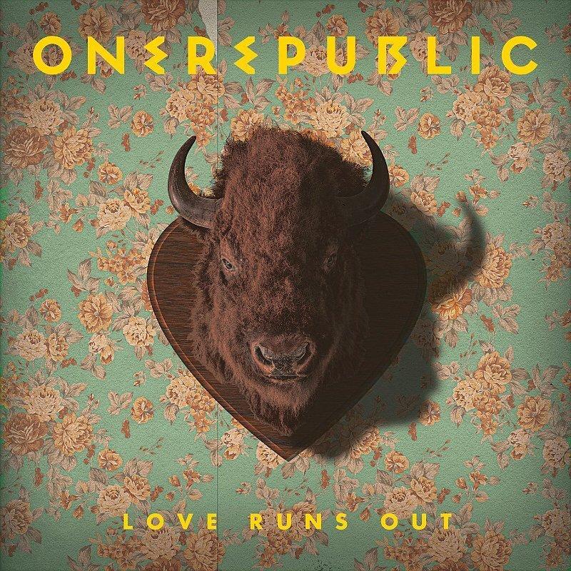 Новый клип группы OneRepublic - Love Runs Out