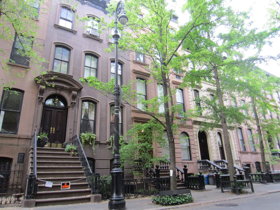 Дом Кэрри Брэдшоу продан за 9,8 миллионов долларов