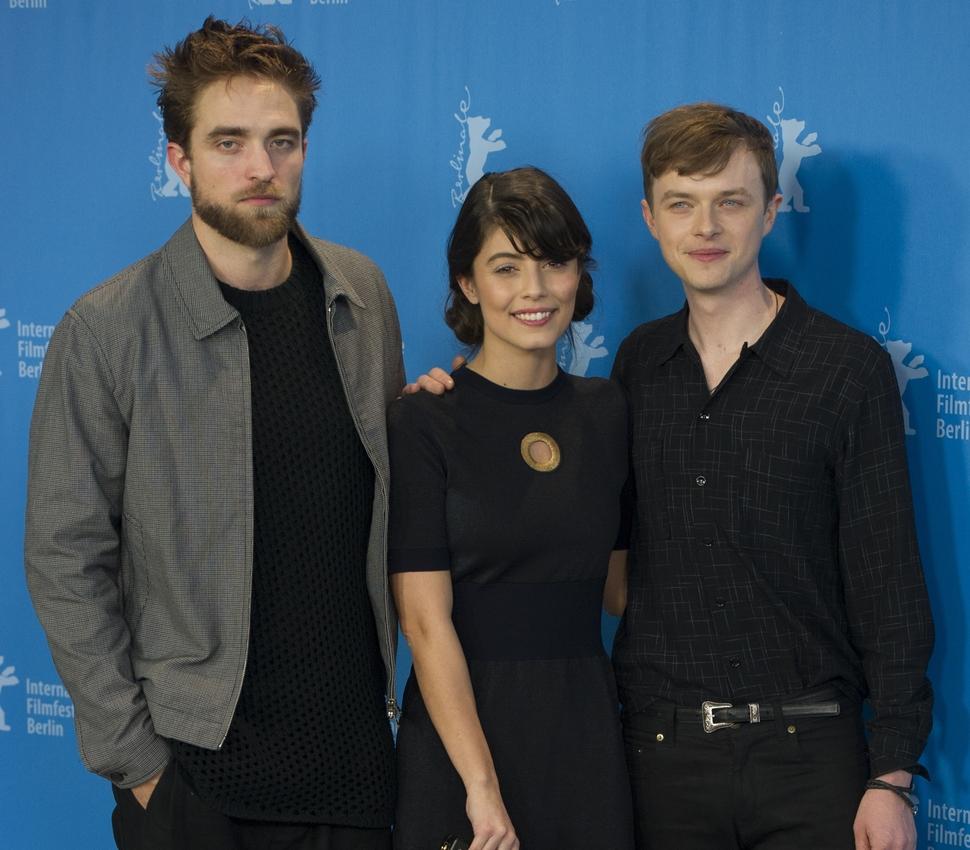 Фотоколл и премьера фильма «Жизнь» в Берлине