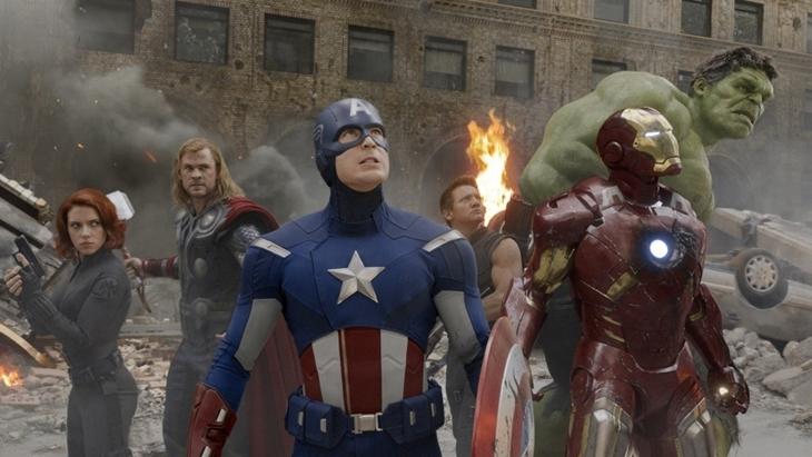 От 150 тыс. до 50 млн: сколько заработали главные звёзды киновселенной Marvel