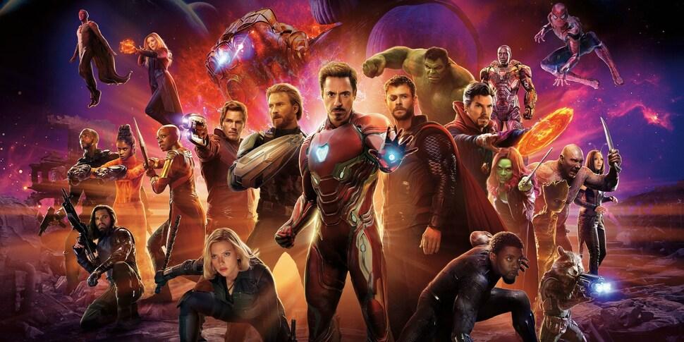 Названы 20 лучших фильмов 2018 года