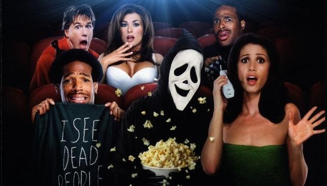 «Очень страшному кино 5» нашли сценаристов