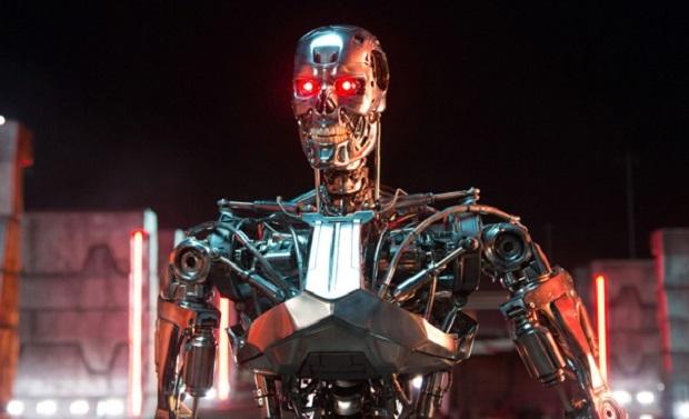 Новые кадры: «Терминатор», «Мстители 2», «Безумный Макс» и «Человек из U.N.C.L.E»