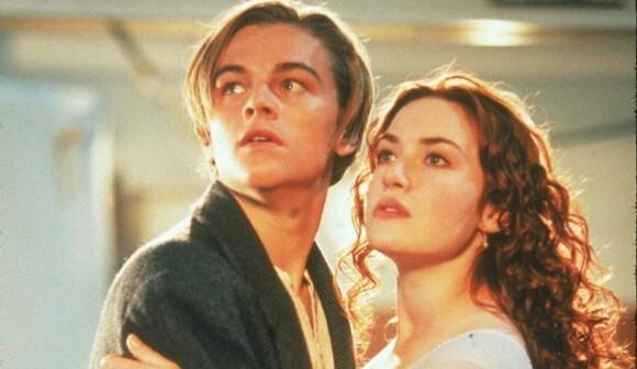 Объявлена дата выхода «Титаника 3D»