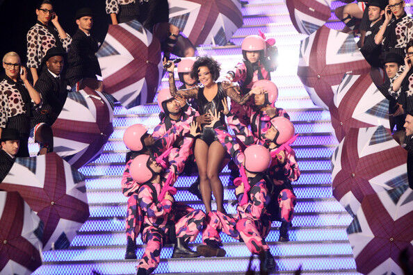 Церемония Brit Awards 2010