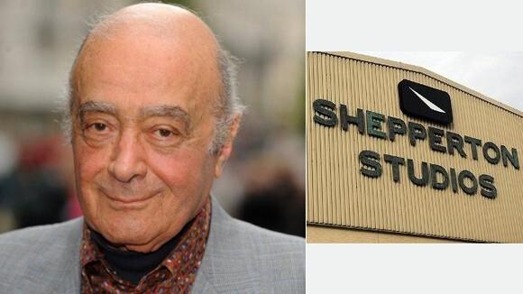 Мохаммед аль-Файед намерен купить «пристанище» Джеймса Бонда