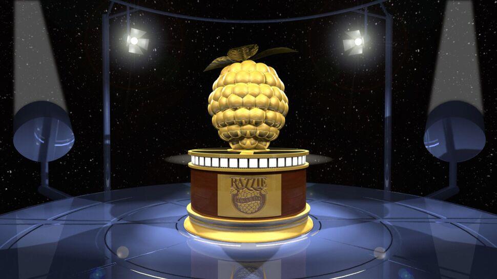 Джонни Депп, «Мег» и «Робин Гуд»: объявлены номинанты антипремии «Золотая малина»