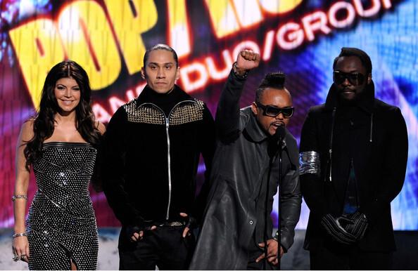 Церемония American Music Awards 2009
