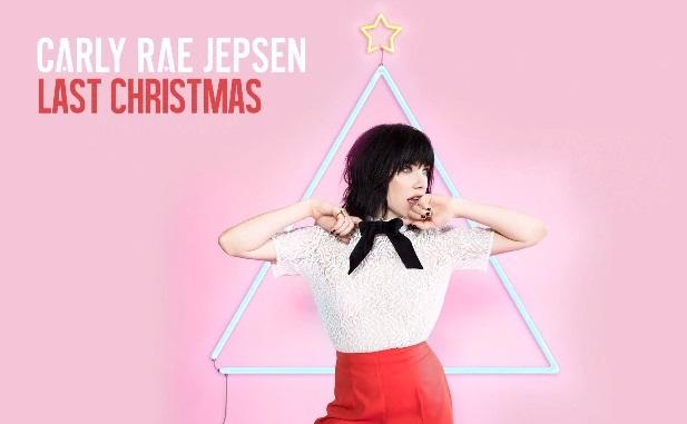 Карли Рэй Джепсен записала рождественский кавер Last Christmas