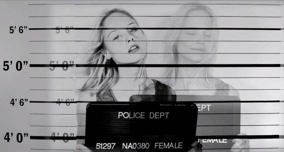 Новый клип Кита Урбана - Cop Car