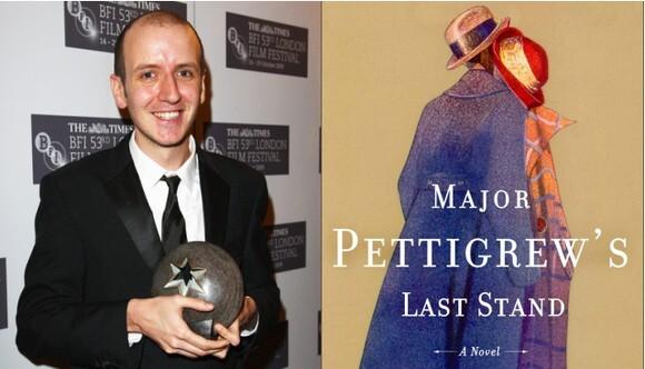 Сценарист «Молокососов» адаптирует роман «Последняя битва майора Петтигрю»