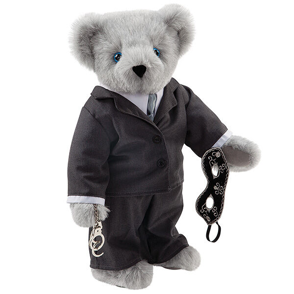 """Интересные штучки: Мишка Тедди """"50 оттенков серого"""""""