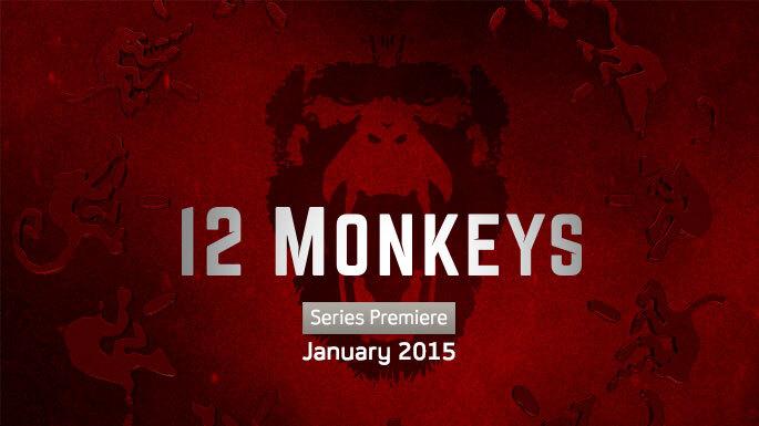 Трейлеры сериалов: «12 обезьян», «Вавилон», «Улица потрошителя»