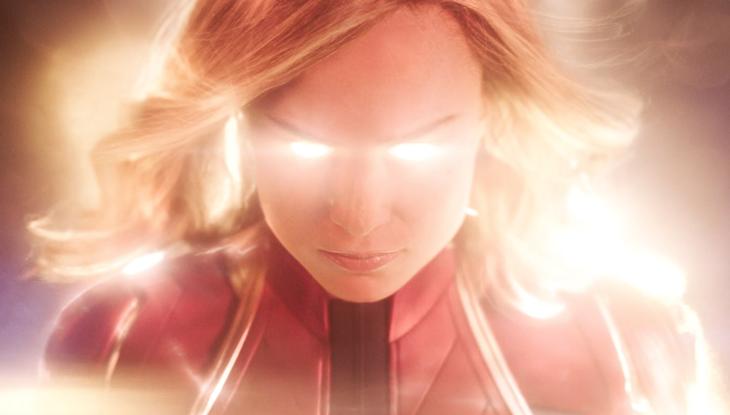 «Самый разочаровывающий фильм Marvel»: рецензии критиков на фильм «Капитан Марвел»