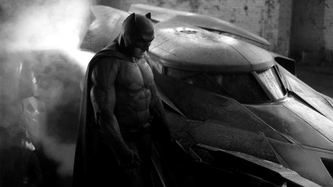 О Бэтмене снимут новый фильм